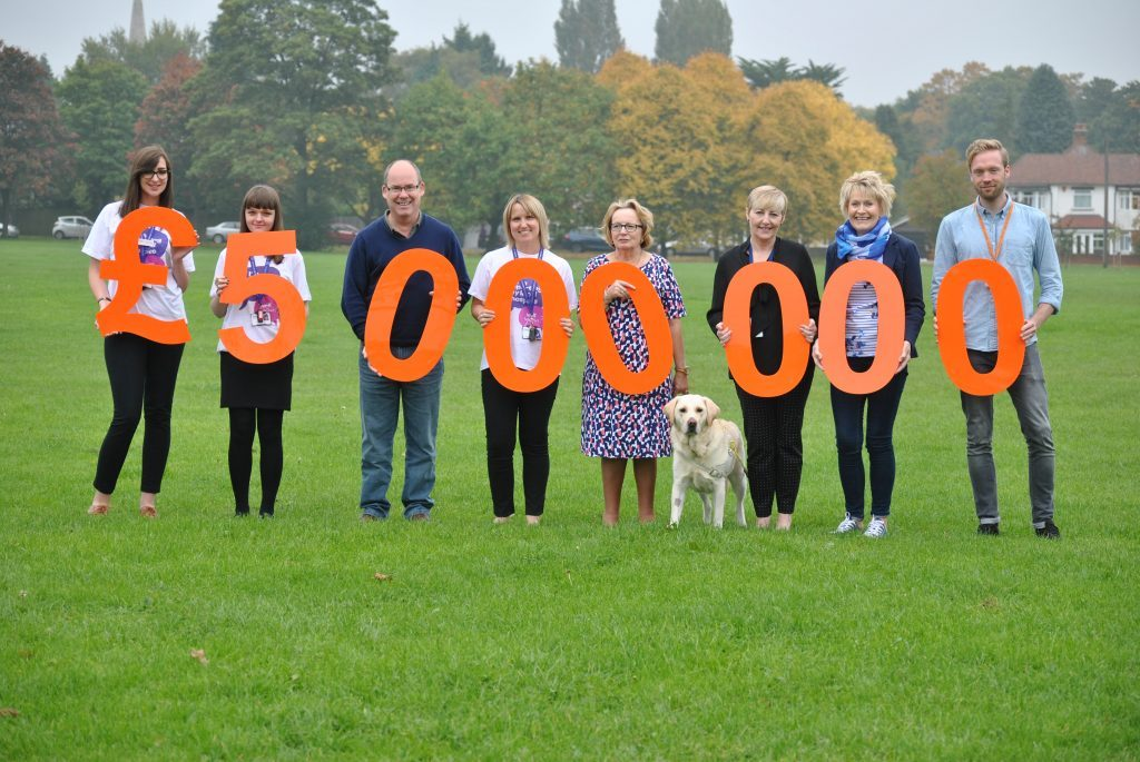 Birmingham Charity Lottery – Supporting Your Community