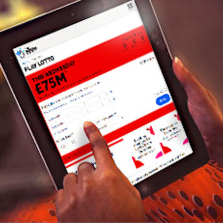 Should You Buy Lottery Tickets Online?