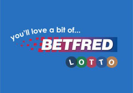 Betfred Lotto