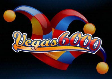 Vegas6000