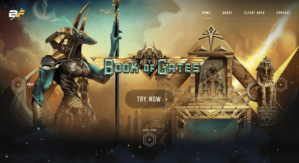 BF Games - Top Rated Online Casinos