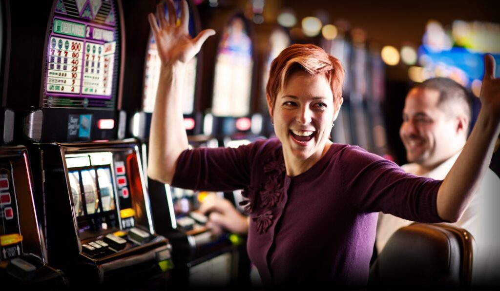 playing at new online casinos