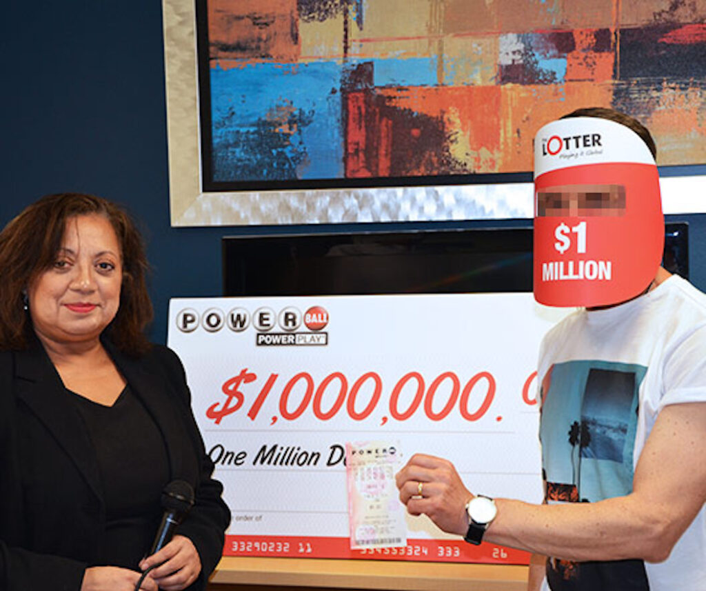Aussie Man Wins $1 Million US Powerball Prize