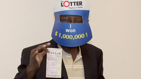 Powerball Millionaire Speaks About His Lottery Win