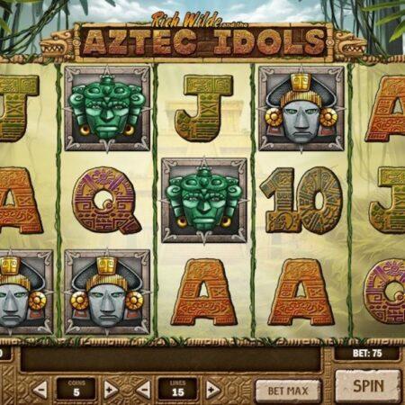 Aztec Empire Slots