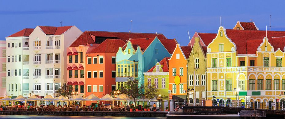 WILLEMSTAD HOME OF CURACAO CASINOS