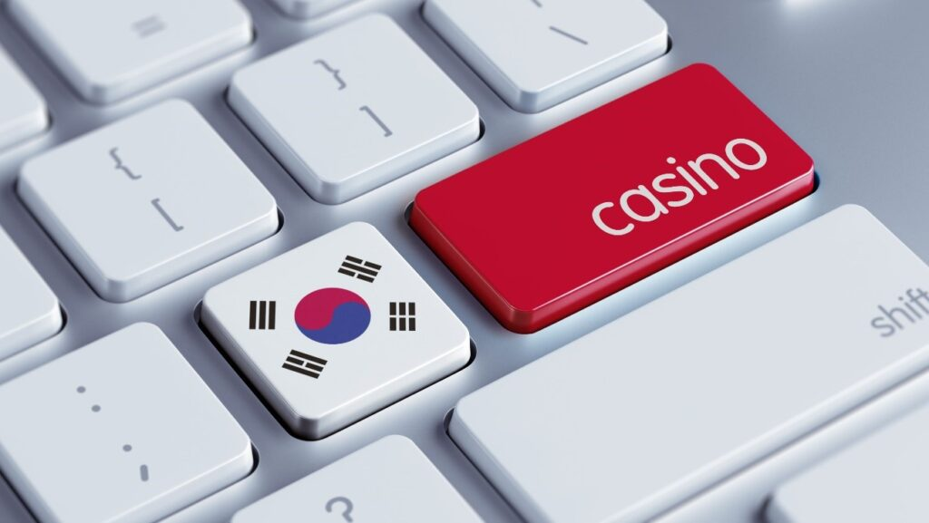 Korea Online Casinos
