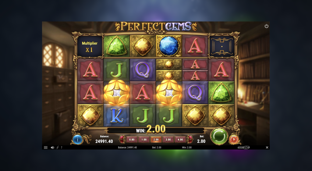 perfect gems review